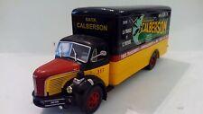 1/43CAM006 CAMION TRUCK BERLIET GLR CALBERSON