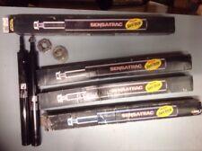 New Set Monroe Sensatrac Strut Cartridges (Set of 4) Fits Volvo 240 / 740 / 760