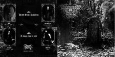 Drowning The Light - Dead Soul Requiem EP Nargaroth