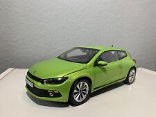 Norev VW Scirocco grün 1:18