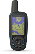 Garmin GPSMAP® 64x |010-02258-00| AUTHORIZED GARMIN DEALER