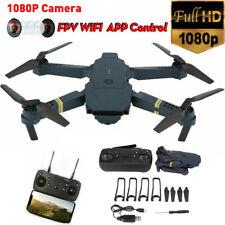 Eachine E58 Drone 2.4G RC 6-Axle Quadcopter FPV Wifi 1080P HD Camera APP Control