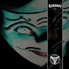 Coroner - Grin (NEW CD)