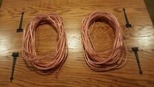 Monster XP Speaker Cable 2 x 42' XP