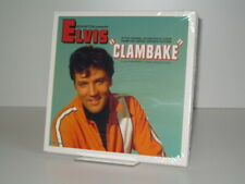 "CD Elvis Presley - Clambake (Original Soundtrack) (2006 FTD  7"")"