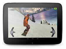 Nexus 10 16GB, Wi-Fi, 10in - Black