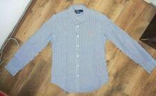 Polo Ralph Lauren Herren Hemd Shirt, Gr. M, Mehrfarbig