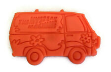 Scooby Doo Mystery Machine van cookie cutter