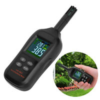 UA963 High Accuracy Thermometer Hygrometer Digital Mini Temperature Meter