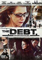 The Debt DVD Neuf DVD (8284512)