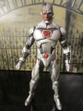 """Dc Collectibles Dc Comics Icons Rebirth Cyborg Loose 6"""" Action Figure~"""