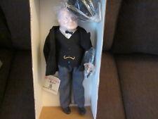 Effanbee Winston Churchill