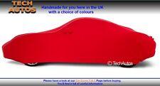 Porsche Cayman 981 Coche Cubierta De Lujo Interior De Polar Kalahari por encargo
