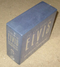 Elvis Presley The Blue Suede Box CD Set BMG SEALED Like New