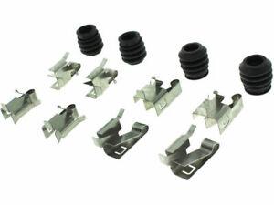 For 1999-2004 UD 1200 Brake Hardware Kit Front Centric 61677ZQ 2000 2001 2002