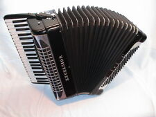 EXCELSIOR, 120 Bass ( Made in Italia ), Akkordeon, accordion, acordeon