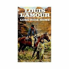 Louis L'Amour Fiction & Literature Books in English