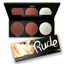 RUDE? Sculpting Contour Trio (Free Ship)