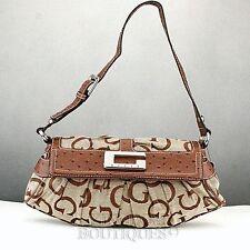 Damen-Shopper/- Umwelttaschen aus Canvas/Segeltuch mit mittlerer Strickart