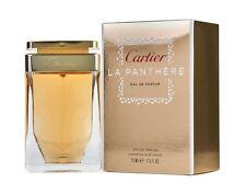 Cartier La Panthere Women 2.5 oz 75 ml *Eau De Parfum* Spray Nib Sealed