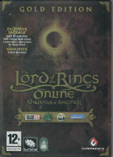LORD OF THE RINGS SHADOWS ANGMAR