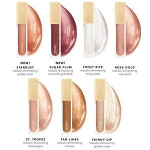 JOUER MINI Long-Wear Lip topper & lip Cream travel Size CHOOSE A COLOR