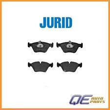 Front Brake Pad Set Bosch Jurid 34116761279 Fits: BMW E39 528i 525i 1997-2000