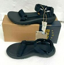 Teva Hurricane XLT2 women's Sandals,Black, Size 9 M US