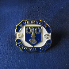 Everton Football Club badge