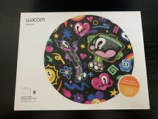 Wacom Intuos Bluetooth Graphic Tablet - Black