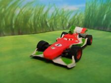 Bullyland Disney Pixar CARS FRANCESCO BERNOULLI Toys,Cake Toppers,Collectables,.