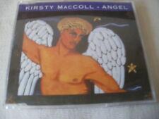 KIRSTY MACCOLL - ANGEL - 5 TRACK UK CD SINGLE