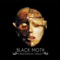 BLACK MOTH – ANATOMICAL VENUS (NEW/SEALED) CD