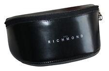 Original Design John Richmond Sonnenbrillen Brille Etui Brillenetui schwarz