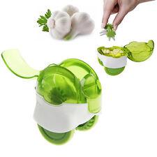 Grater Ginger Press Mini Garlic Chopper Tool Plastic Kitchen Accessories