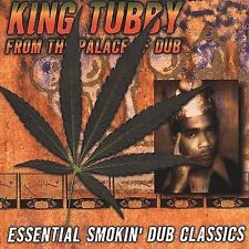 From the Palace of Dub: Essential Smokin' Dub Classics by King Tubby (CD,...