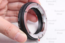 Leica M LM Lens Mount Adapter for Canon EOS-M EOS M M2 M3 M10