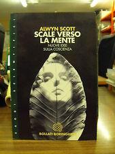 Scale verso la mente - Scott Alwyn - Bollati Boringhieri (B10)