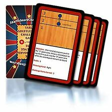 TABLE SHUFFLEBOARD PUCKS WEIGHTS TRAINING GAME -TAKE YOUR GAME TO THE NEXT LEVEL