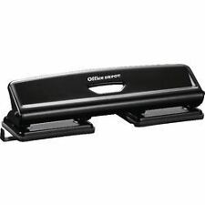 Office Depot 4 Hole Punch - Up to 20 Sheet Capacity