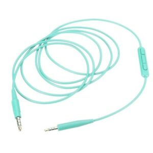 Replacement Audio Cable Wire for Bose Soundtrue/Soundlink Bose-OE 2 Headphones