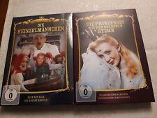 DVD * DIE HEINZELMÄNNCHEN - MÄRCHEN-KLASSIKER # NEU OVP