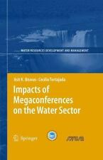Water Resources Development and Management: Impacts of Megaconferences on the...