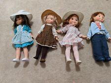 Fisher Price My Friend Dolls