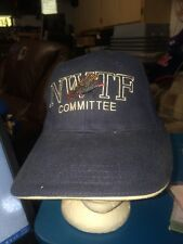 trucker hat baseball cap NWTF natl wild turkey fed comm retro vintage