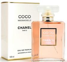 COCO MADEMOISELLE BY CHANEL PERFUME 3.4 OZ WOMEN'S EAU DE PARFUM ~NEW & SEALED