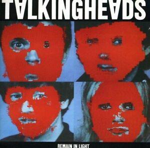 Talking Heads - Remain in Light [CD + DVDA]