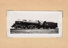ORIG.FOTO CA 6X12CM SNCF 141 R USA  (AGF 832)