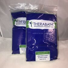 Therabath Professional pro Bath Paraffin Refill 1lb package