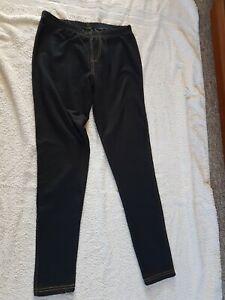 Leggings, Size 10, New
